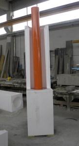 casseratura colonna