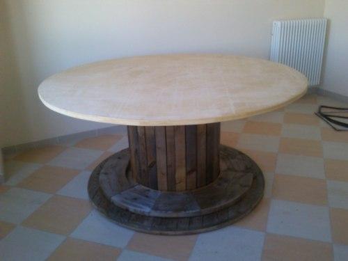 tavolino in effix design